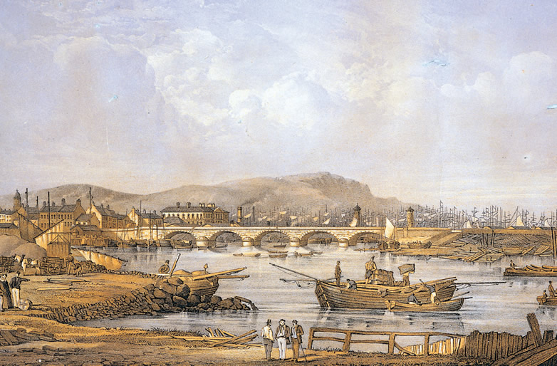 Picture of Queens Bridge