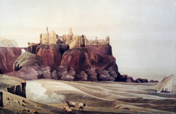Picture of Dunluce