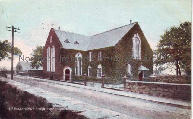 1st Ballymoney Presbyterian Church