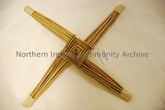 St Brigid's Cross (2589)