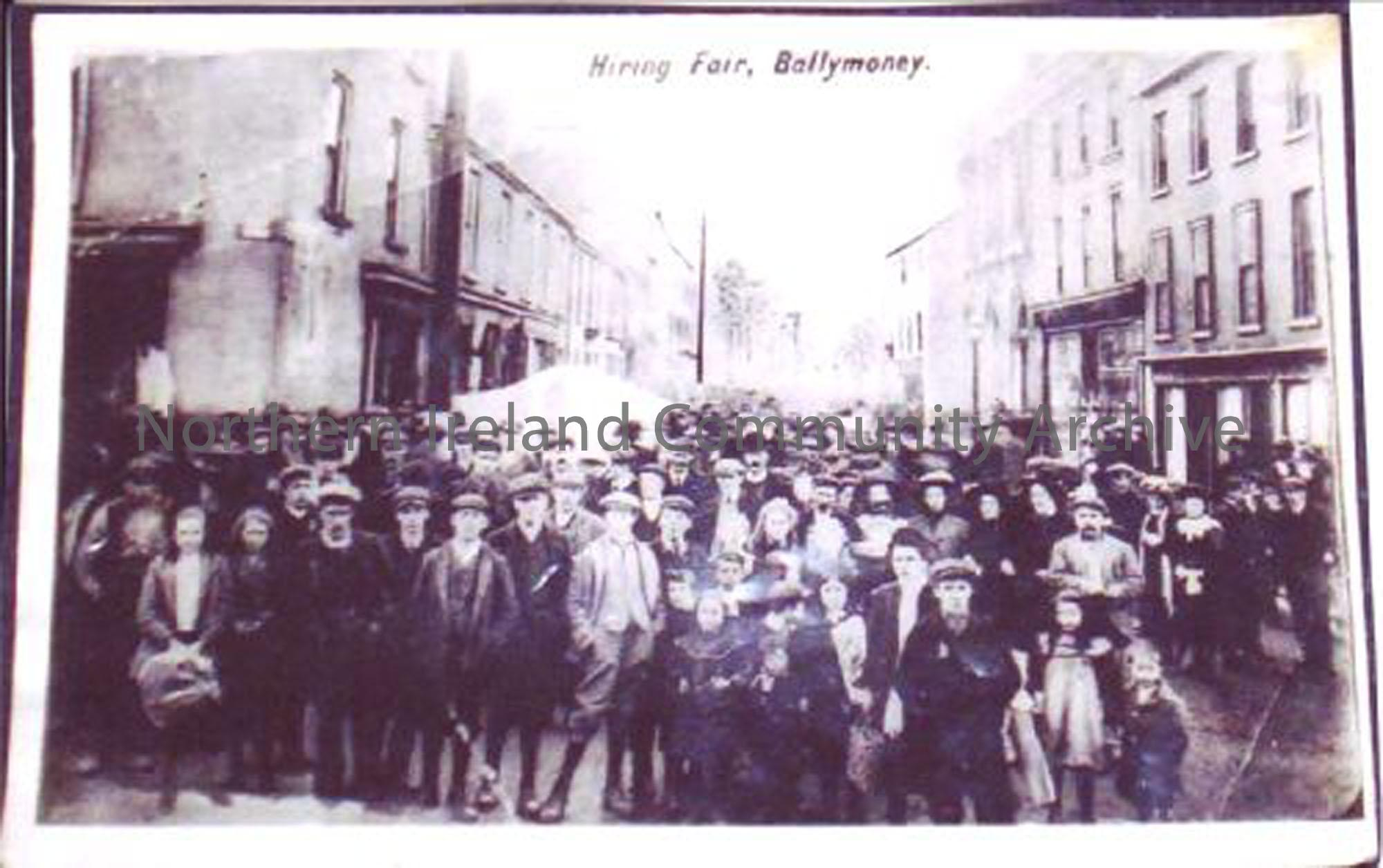 Ballymoney Hiring Fair (2932)