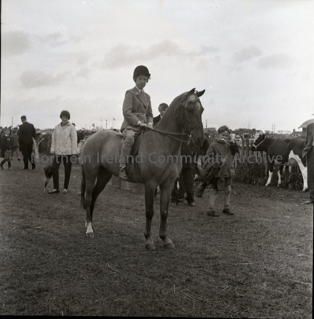 Coleraine Show, June 1965