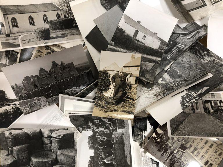 Sam Henry photographs