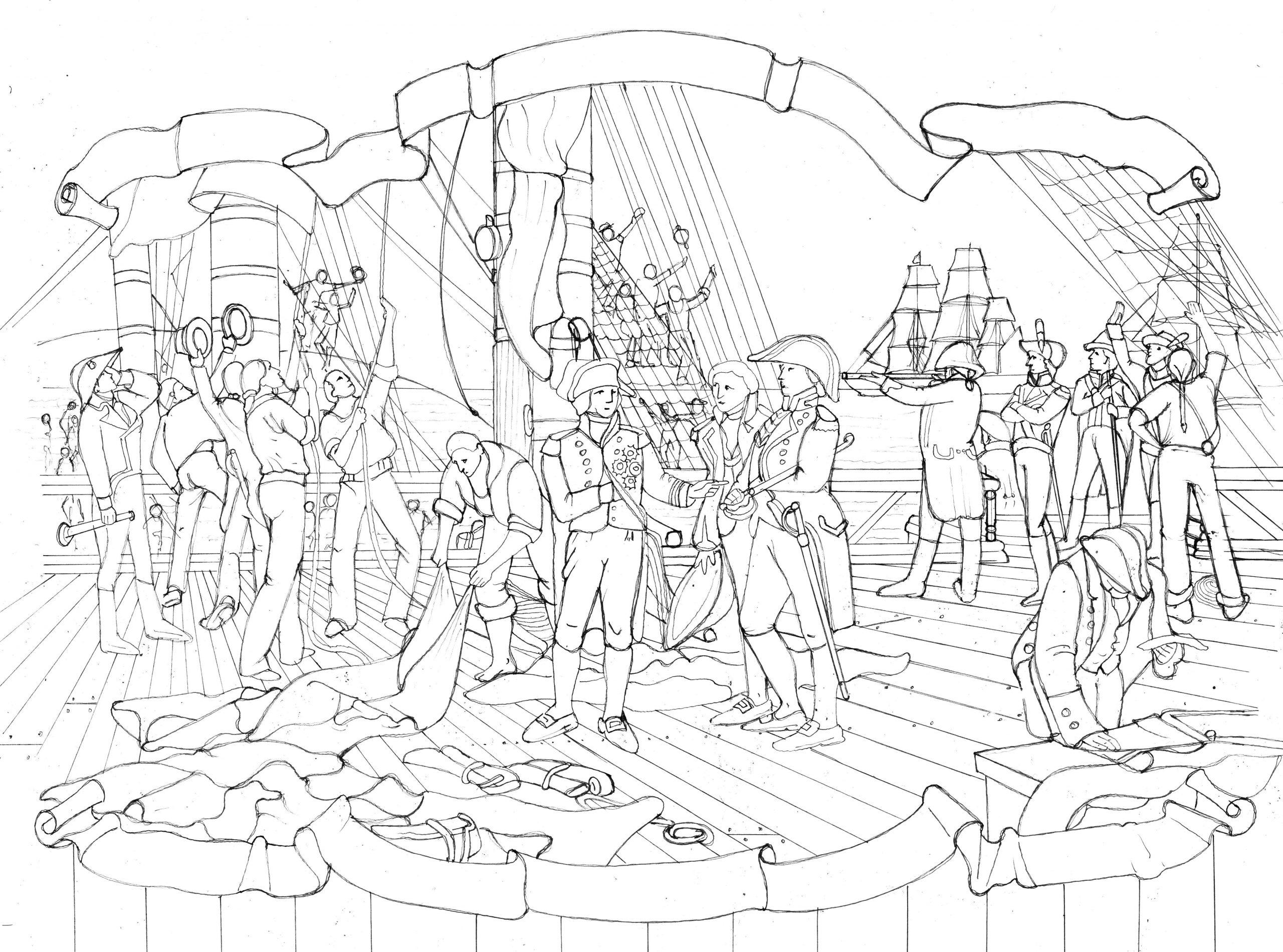 Trafalgar Window, Dervock PDF